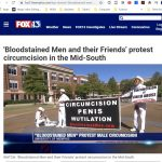 Articles Published Fox 13